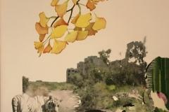 Ayer-vi-llover-Acrilic-cotton-tread-photograph50x50-cms
